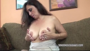 Busty chloe is screaming from pleasure while her new lover is fucking her flexible pussy